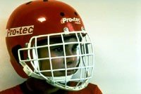 Pediatric Eye Safety