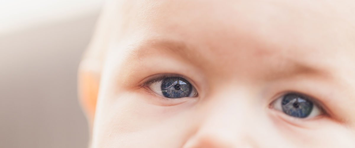 Babies Vision